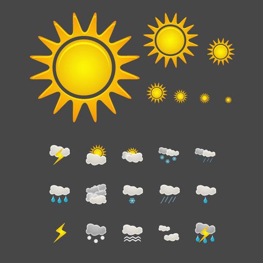 изображение погоды:
