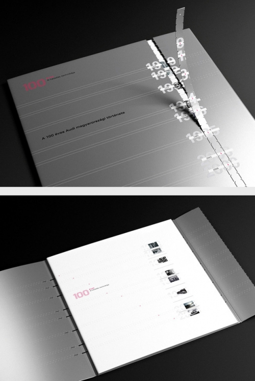 Дизайн брошюр как тактическое и стратегическое бизнес-орудие