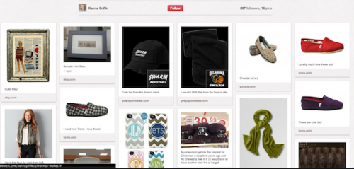 Внедряем Pinterest в рабочий процесс