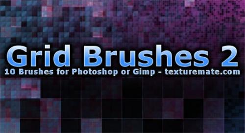 Кисти-новинки: бесплатная подборка Photoshop-кистей