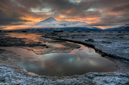 Умопомрачительные пейзажные фотографии для вашего вдохновения