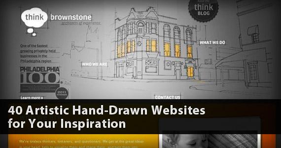 Как сделать рисованный сайт хостинг сайтов lkz buh
