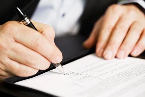 Контракт фрилансера: 8 пунктов, не оговорив которые, фрилансеру нельзя принимать заказ