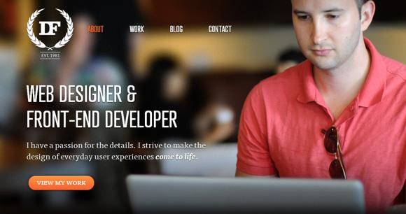 Стили веб дизайна