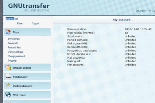 7 бесплатных панелей управления веб-хостингом для управления серверами