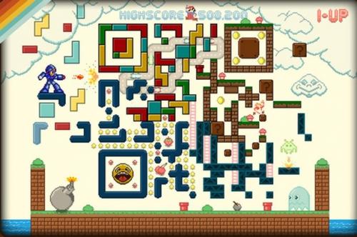 Оригинальные дизайны QR-кодов, на которые приятно посмотреть