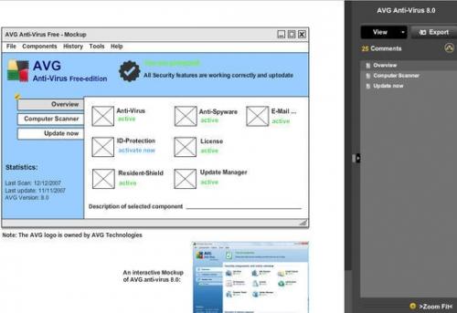 9 бесплатных приложений для создания структурных схем страниц и набросков