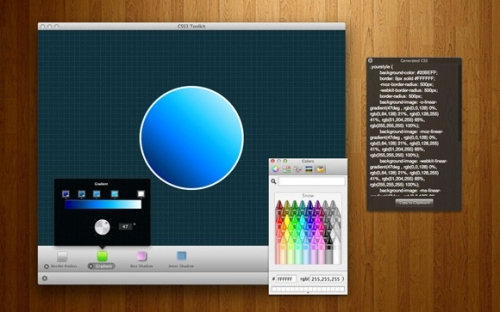 20 полезных приложений под Mac OS для веб-дизайнеров