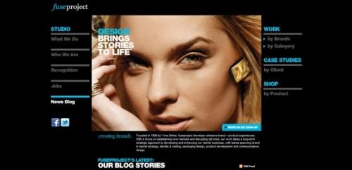 40 креативных веб-сайтов рекламных и маркетинговых агентств