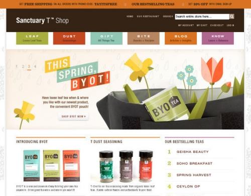 Шрифты для печати и web дизайна