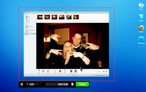 Снимок С Экрана Монитора Программа - фото 9