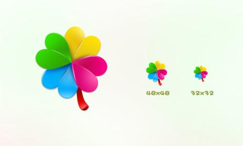 Иконки цветочные для сайта
