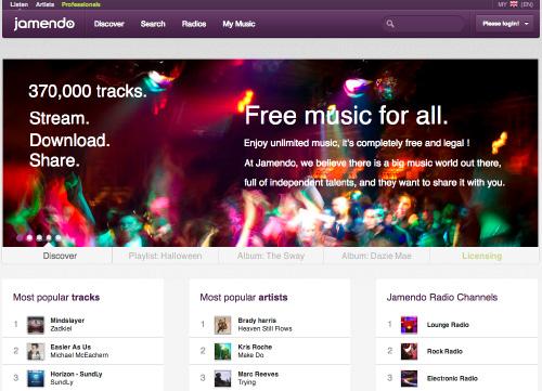 Более 20 веб сайтов для бесплатного