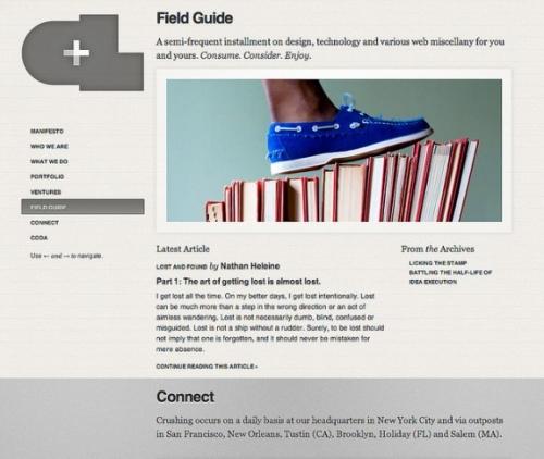 5 предсказаний о тенденциях в веб-дизайне на 2013 год
