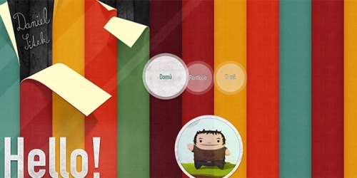 20 примеров светлых и ярких дизайнов веб-сайтов