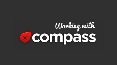 Использование Compass в Sass