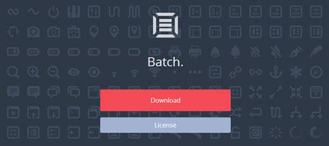 Batch: 300 привлекательных иконок в виде фигур для Photoshop