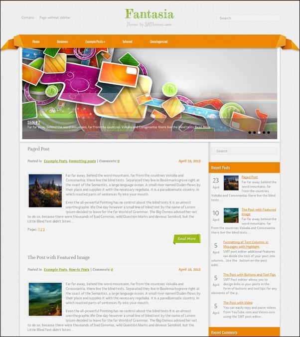 Вордпресс сайты как сделать красивый сайт