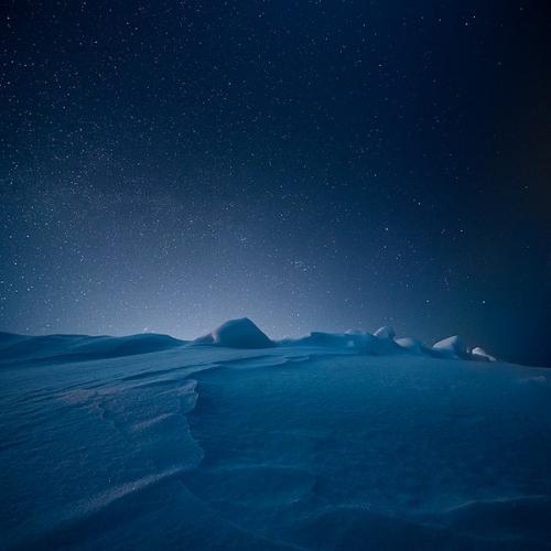 Зимняя фотография