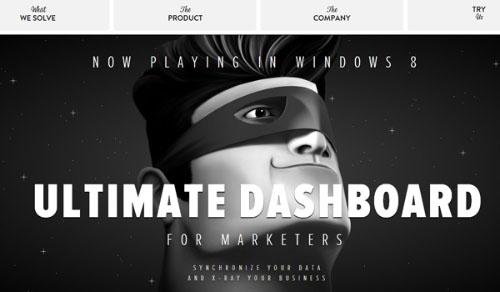 Современные тенденции в веб-дизайне в 2013 году