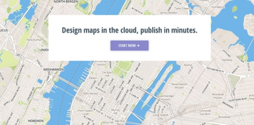 MapBox: open-source соперник Google Maps