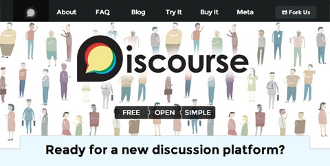 Discourse: современная Open source-среда разработки на Ruby on Rails