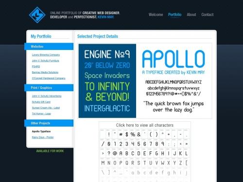 Февраль 2013: Что нового появилось в сети для веб-дизайнеров?