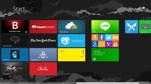 Двадцатка лучших Metro-приложений для Windows 8