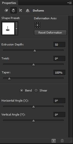 Основы 3D-графики в Photoshop: комбинируем элементы (примитивное моделирование)