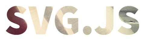 SVG.js: управление и анимирование SVG