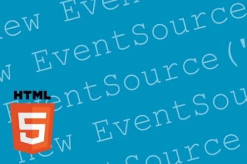 HTML5 Server-Sent Events: учимся реагировать на запросы сервера при помощи Javascript