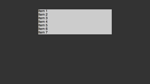 Интерфейс перетаскивания на jQuery UI Sortable