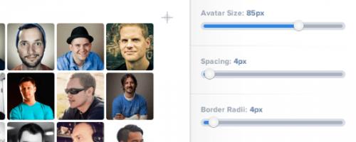 uiFaces: сервис создания заглушек для аватаров в набросках дизайна