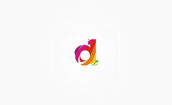 35 креативных дизайнов логотипа из одной буквы