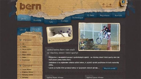 Примеры сайтов дизайн