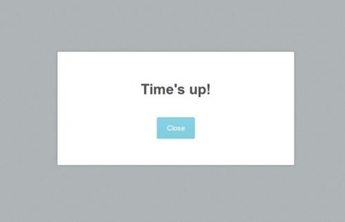 Добавляем будильник в цифровые часы