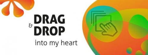 ImpressPages CMS: все в формате drag-n-drop!
