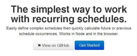 Later.js: простое повторение задач при помощи Javascript