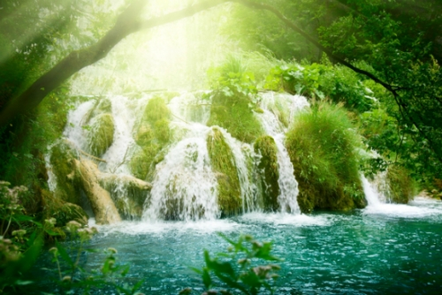 Самые романтические водопады со всего мира