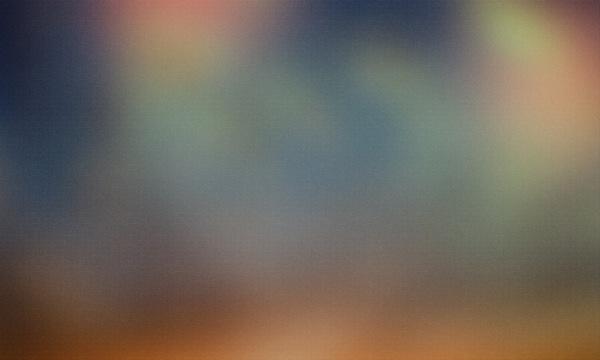 Как сделать задний фон мутным на фото