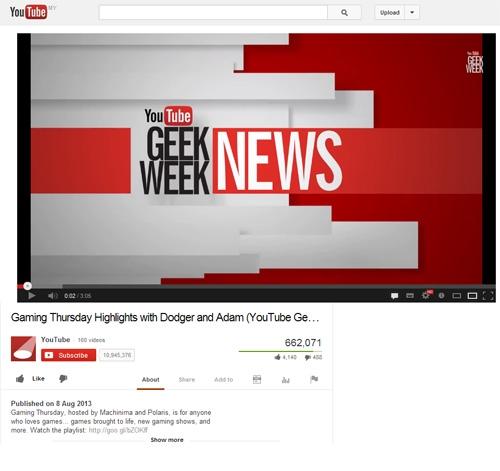 Аддоны для браузера, которые сделают Youtube более удобным
