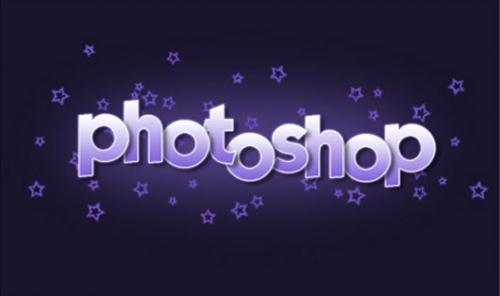 Текстовые эффекты в Photoshop за 2013 год