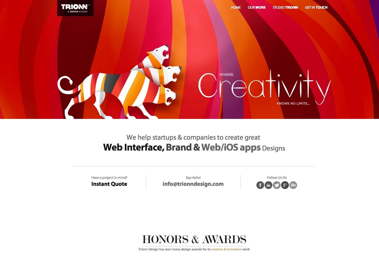web design cover letter