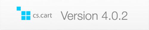 Вышел новый релиз CS-Cart 4.0.2