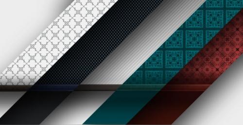 Фоны для демонстрации продукции в классическом стиле (PSD)