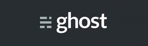 Доступен Ghost.org – блогинг-инструмент, созданный под вдохновением Wordpress