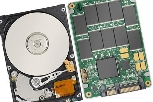 Переход с HDD на SSD: стоит ли это вложений?
