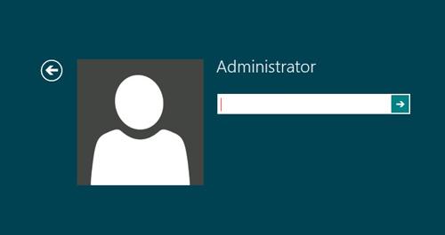 Как активировать встроенный аккаунт администратора в Windows 8