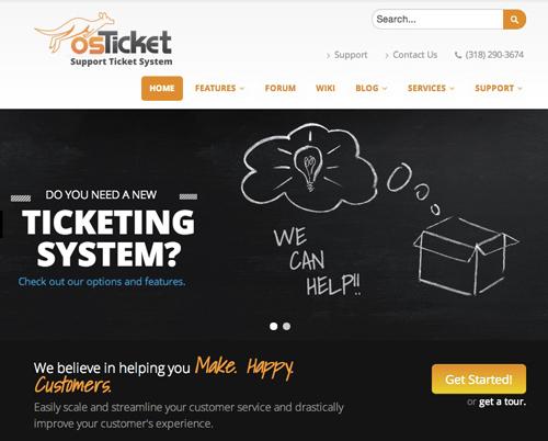 Бесплатные и премиум тикетные системы служб поддержки – Список лучших