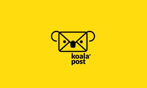 15 образцов дизайна эмблем сервисов электронной почты вам на заметку